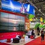World Travel Market 2014 Peru Booth